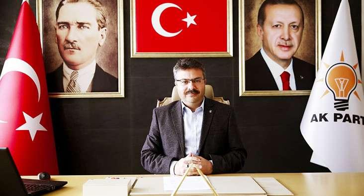AK Parti Aydın İl Kongresine Bakanlar Katılıyor
